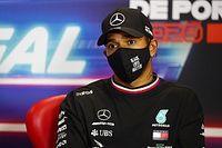 """Hamilton: renovação com Mercedes é """"provavelmente"""" uma formalidade"""