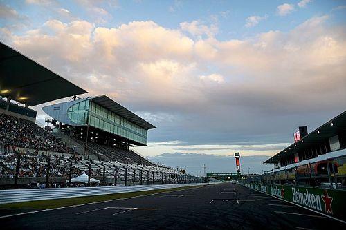中止が決まった2021年F1日本GP……実は開催実現まであと少しのところまで迫っていた?
