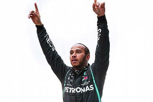 İnsan Hakları Örgütü, Hamilton'ı Suudi Arabistan GP'sini boykot etmeye çağırdı