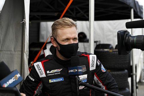 Magnussen: Mobil F1 Lebih Mudah daripada IMSA