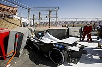 Mercedes, Venturi given green light for Diriyah FE race