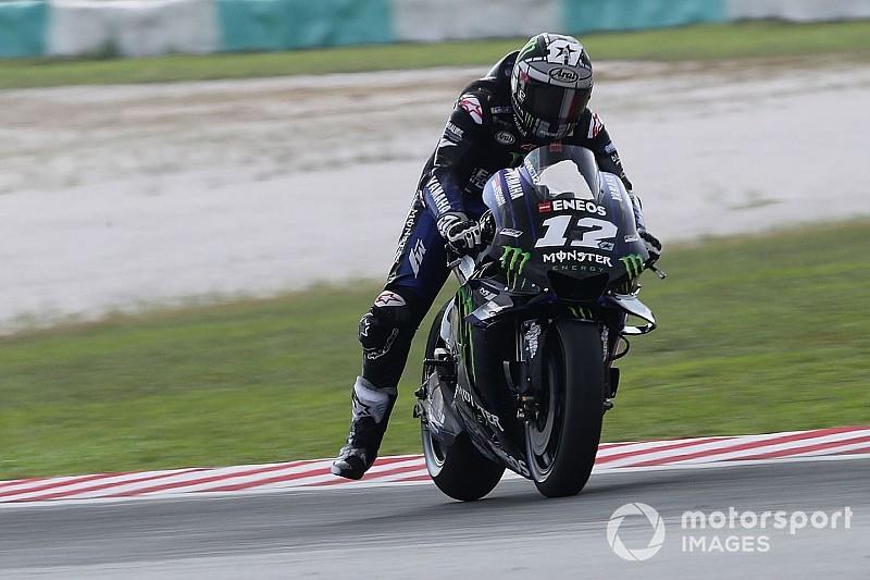 """Viñales: """"Parece que esta moto recupera el ADN de Yamaha"""""""