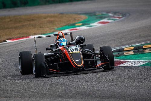 Clamoroso: cancellata la Formula European Masters series!