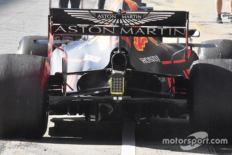 Képgaléria: az első felvételek az F1-es téli teszt ötödik napjáról