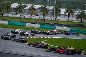 Suzuka masuk kalender F3 Asia 2019