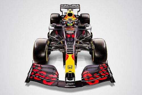 Red Bull e AlphaTauri col brand Acura al GP degli Stati Uniti
