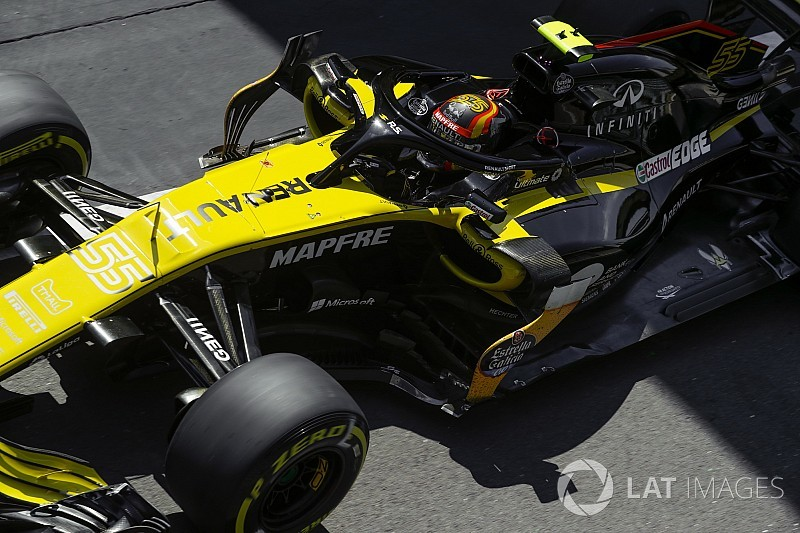 Renault F1 team makes first profit since 2009