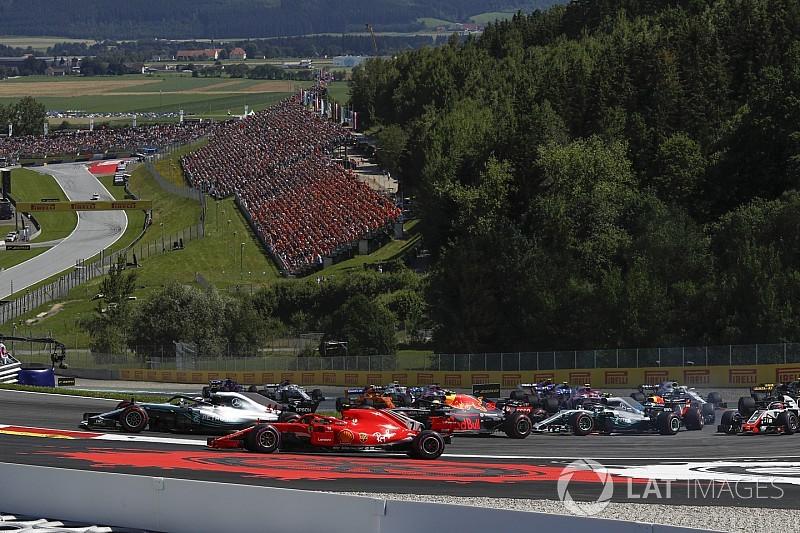 Los equipos de la F1 tienen una reunión clave de cara a 2021