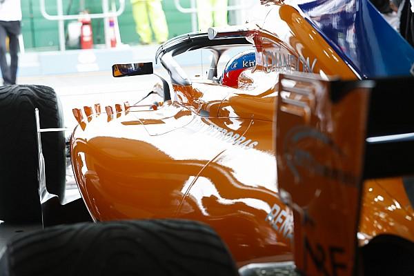 Fórmula 1 Noticias Alonso, tras pasar a Q2: