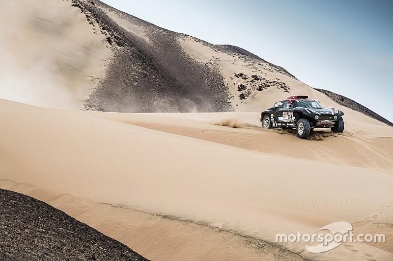 Dakar Rallisinin 2019'da yapılması tehlikede