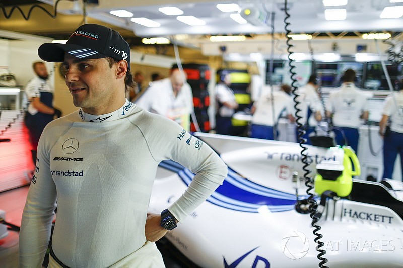 Massa being considered for FIA role