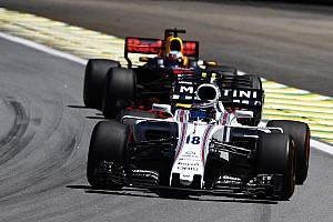 F1 速報ニュース ウイリアムズ、批判浴びるストロールを擁護「旧スペックPUが足枷に」