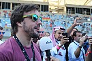 WEC Bos WEC jelaskan alasannya mengutamakan Alonso dan Toyota