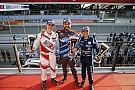 TCR TCR в Абу-Дабі: Коміні виграв другу гонку, Ташші - віце-чемпіон