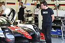 WEC Alonso logs first Toyota LMP1 miles in Bahrain