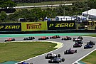 Klasemen F1 2017 setelah GP Brasil