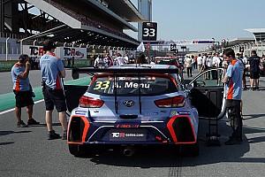PWC Ultime notizie Wilkins e Lewis con le Hyundai della Bryan Herta Autosport in Classe TCR