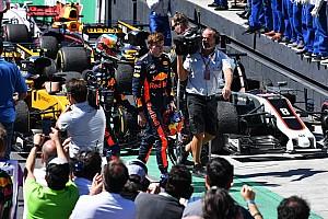 Forma-1 Motorsport.com hírek Verstappen: akkor lesz minden kerek, ha a címért harcolok