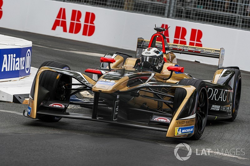 Lotterer handed 10-place grid penalty for Berlin