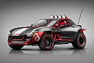 Automotive If motorcycle companies made cars, they might look like this