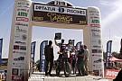 Rally Raid Paolo Ceci conquista Dakar: l'Africa Eco Race 2018 è sua!