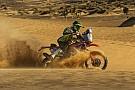 Rally Raid Africa Eco Race: l'11esima tappa sorride a Gomez ed Agazzi