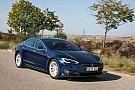 Los 7 coches eléctricos que más aceleran del mundo