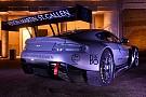 BES R-Motorsport im Starterfeld der Blancpain GT Endurance Series!