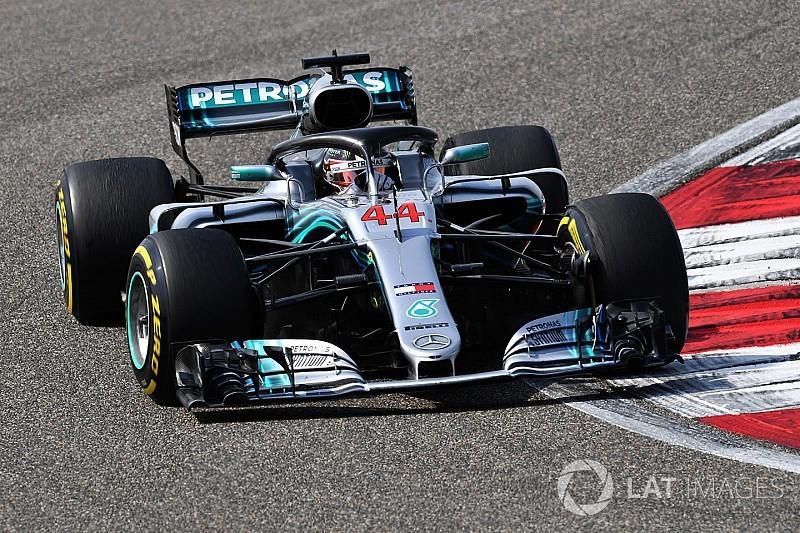 Villeneuve: Hamilton ve Mercedes kriz yaşıyor