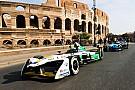 Fórmula E Fórmula E revela layout do ePrix de Roma