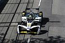 Formula E Zurich ePrix: Di Grassi sets practice pace