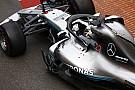 Формула 1 Хэмилтона расстроил невыразительный Гран При Монако