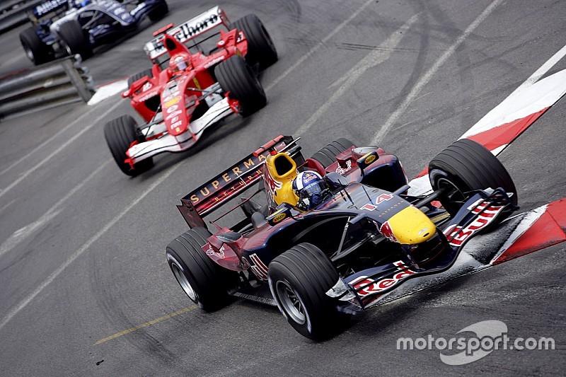 Formula 1 needs a tyre war, says Hakkinen