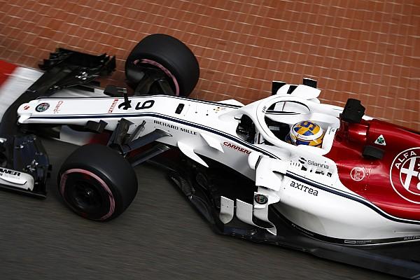 Formula 1 Breaking news Ferrari customers make first engine changes in Monaco