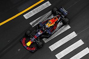 Формула 1 Результаты Гран При Монако: стартовая решетка