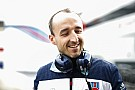 Kubica set for WEC decision after second Manor test