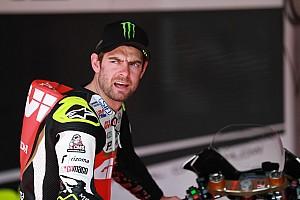 MotoGP News Cal Crutchlow deutet Qualitätsprobleme bei Michelin an