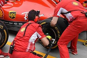 Formel 1 Reaktion Ferraris Boxenstopp-Unfall geklärt: Sensor löste Drama aus
