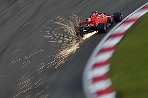 Formule 1 Actualités Choix de pneus très agressif pour Ferrari à Bakou