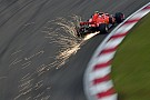 Ferrari зробила найагресивніший вибір гуми на Гран Прі Азербайджану