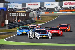 DTM Breaking news Mundurnya Mercedes buka jalan DTM bergabung Super GT