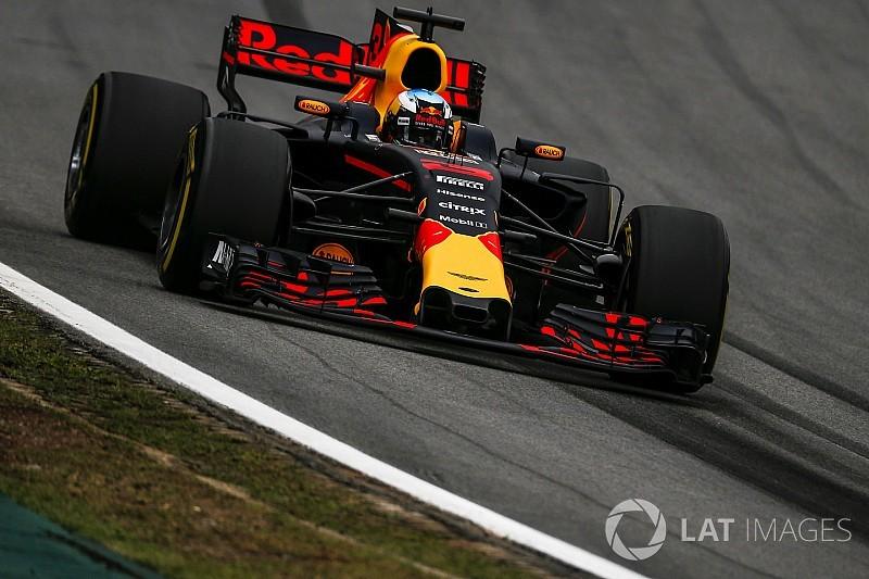 Ricciardo, Red Bull'un sıralama turlarında neden geride kaldığını anlamıyor