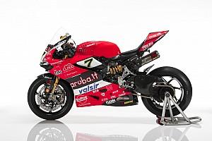 Superbike-WM News Die technischen Daten der Ducati Panigale R (2018)