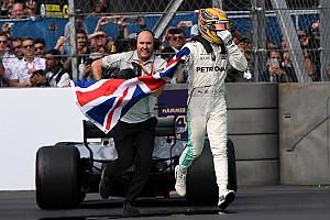 F1 Noticias de última hora Lowe considera que Hamilton es más hábil en carrera que Schumacher