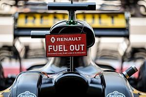 La FIA introduce verifiche più severe sunna benzina utilizzata nelle F1