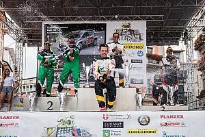 Sono pronti a ruggire i motori della Rally Ronde del Ticino!