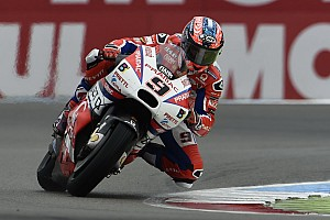 MotoGP Breaking news Petrucci