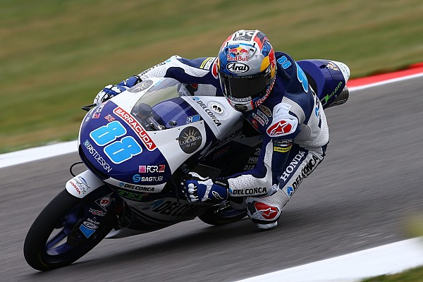 Moto3 Qualifiche Jorge Martin inarrestabile: sesta pole ad Assen! Bulega in prima fila