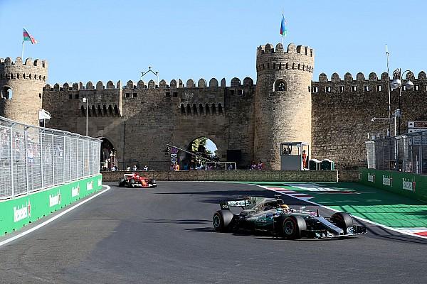 Formula 1 Breaking news Vettel: Hamilton should have been penalised too
