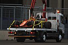 Formula 1 Alonso 40 sıra grid cezası aldı